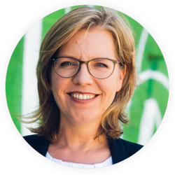 Leonore Gewessler | CID Speaker